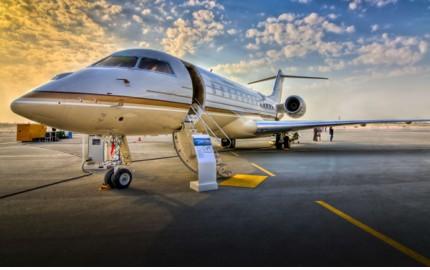 Jet Acquistion